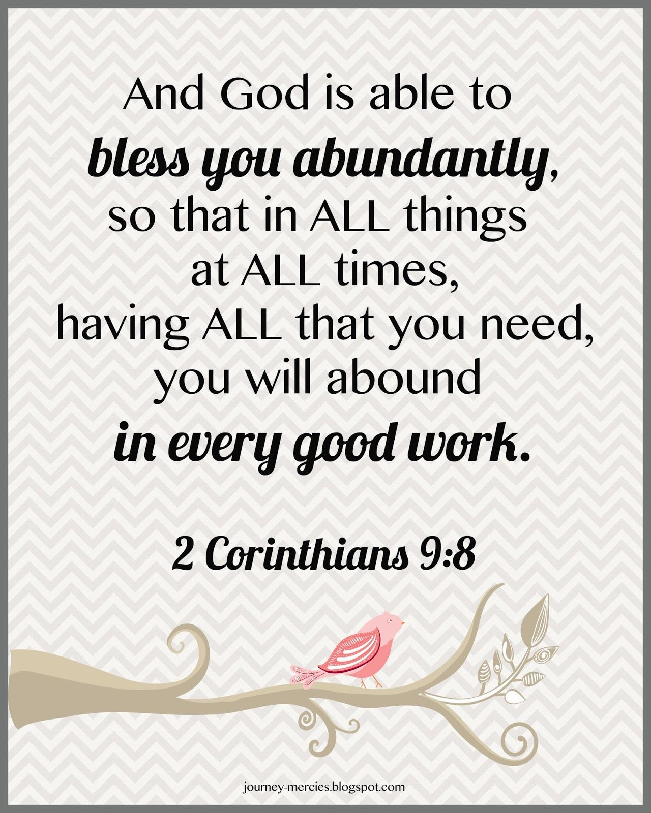Pin by Whitney @ Journey Mercies on Free Printables & Fonts | New quotes,  Gods strength, Bible quotes