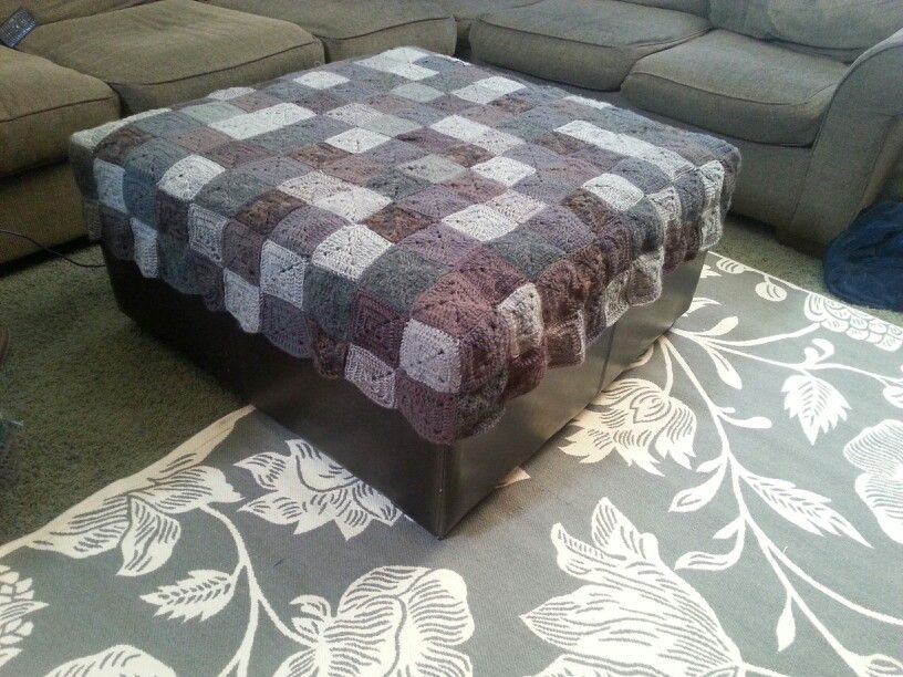 Best 25 Square Ottoman Ideas On Pinterest Square