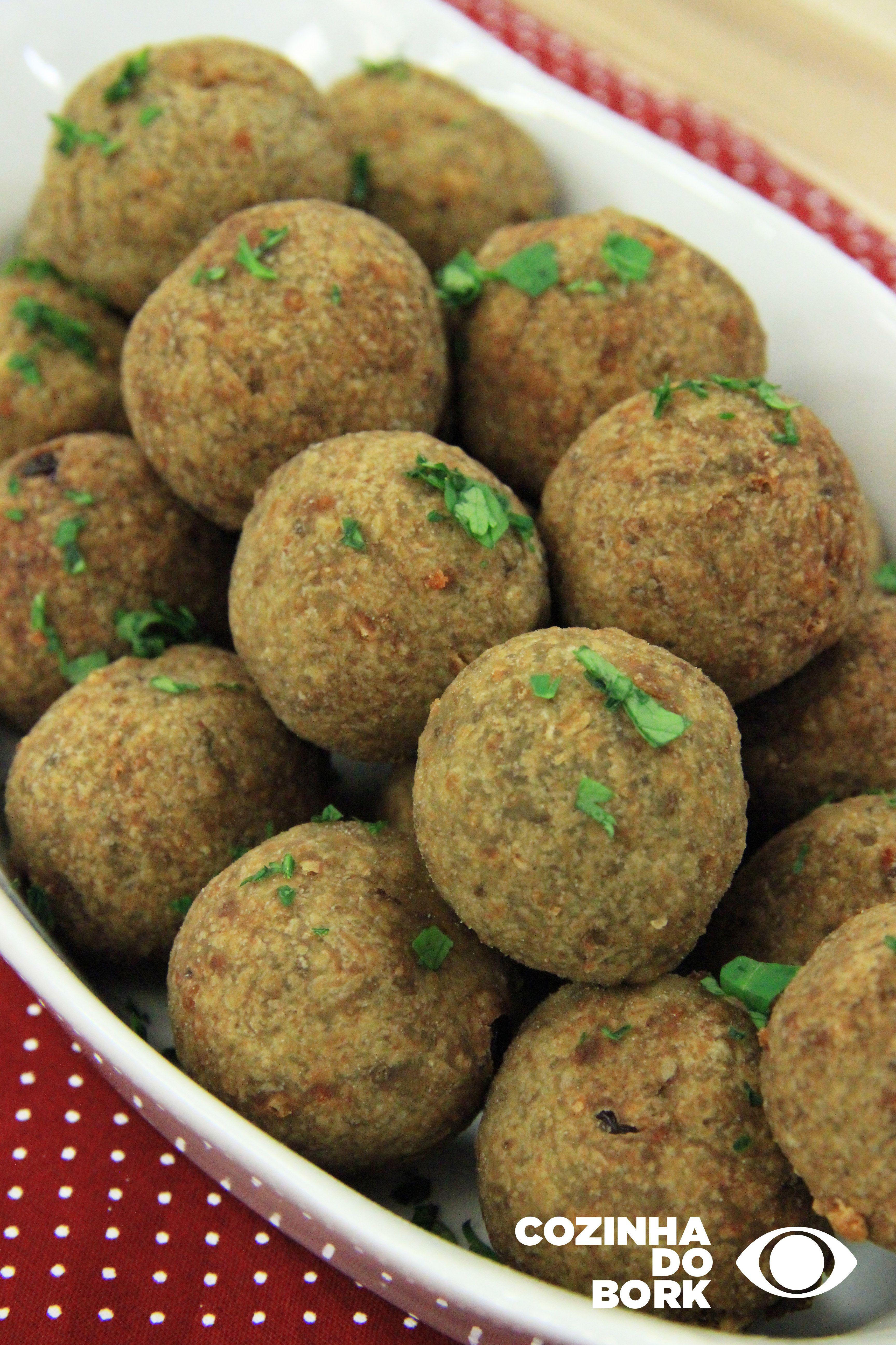 Almondegas De Beringela Receitas Vegetarianas Receitas