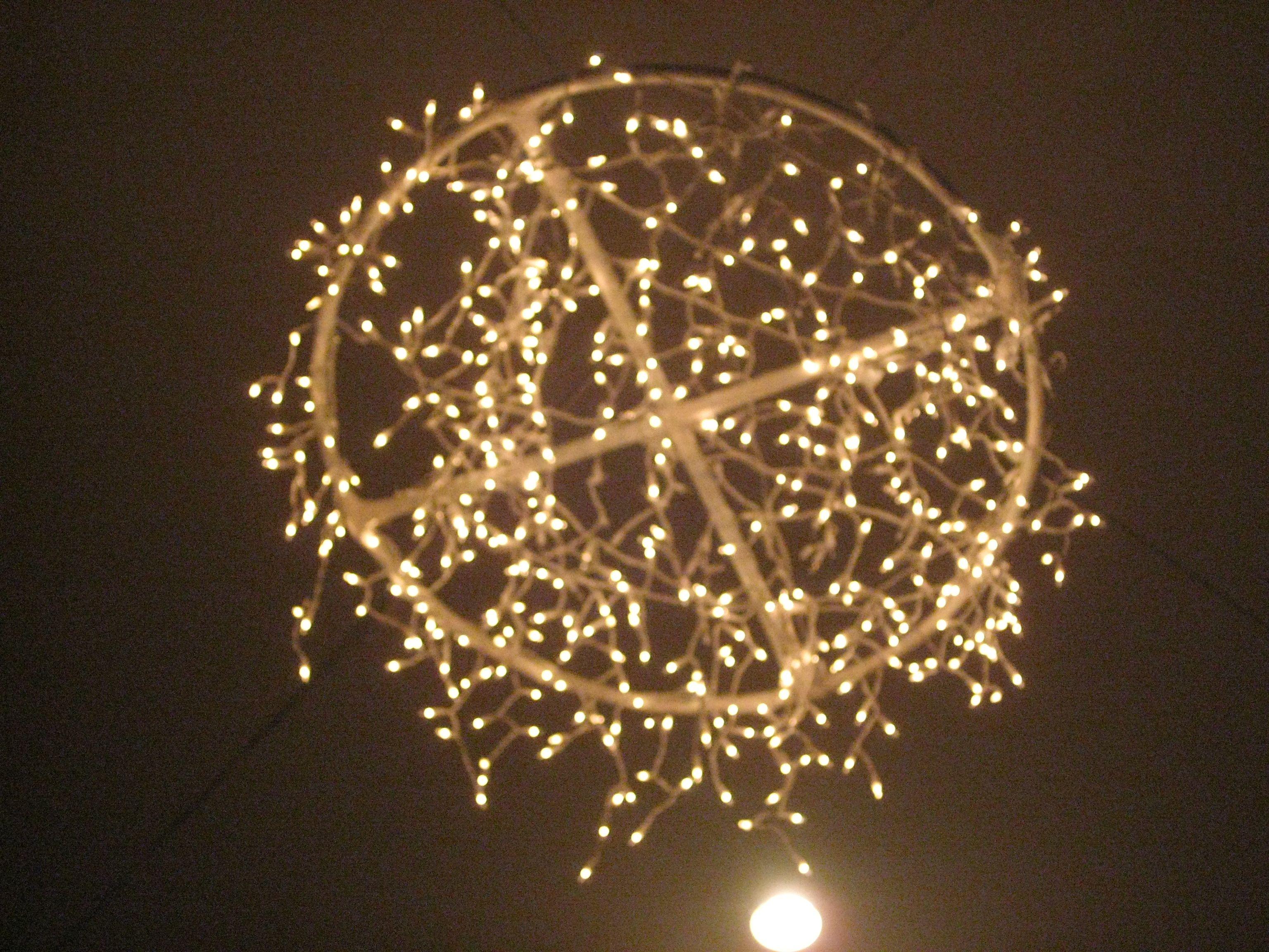 Starlight chandelier | Chandeliers & Lights | Pinterest | Chandeliers