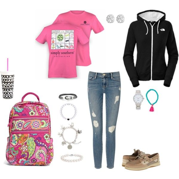 sevendaysinfall Contest Day 6 - Polyvore