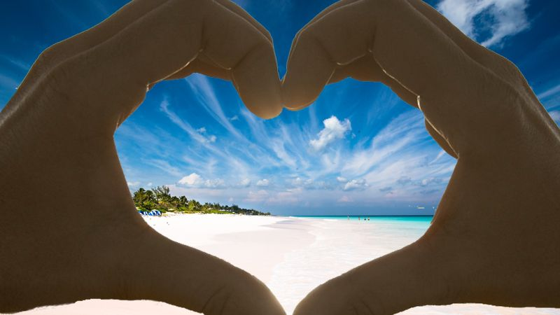 the magic of valentines resort on harbour island bahamas what a spectacular st - Valentines Resort Harbour Island