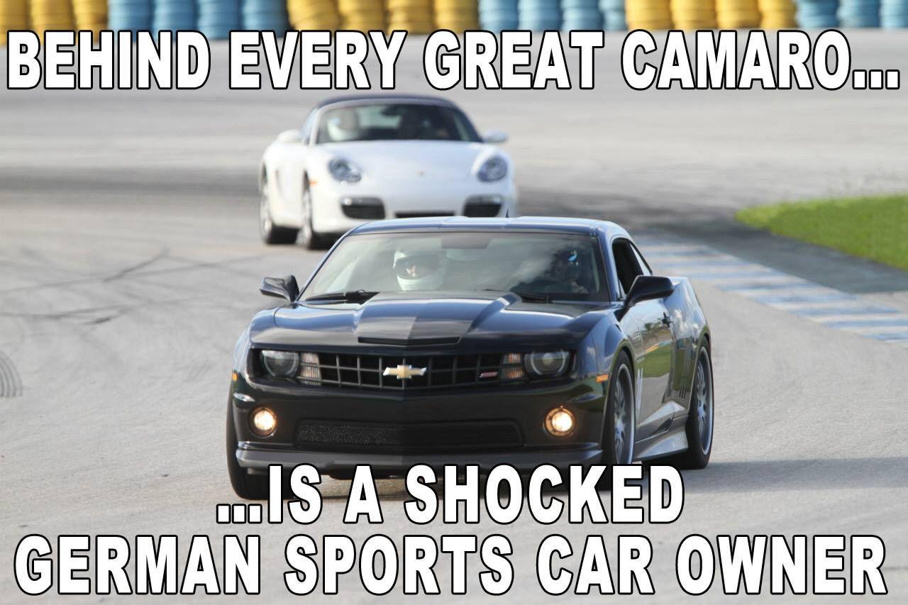 Wwwlingenfeltercom Car Memes Camaro Memes Chevrolet Camaro