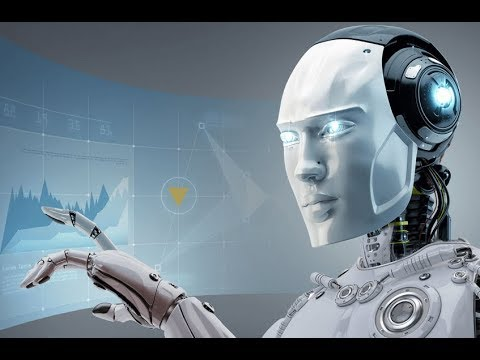 robot trading for cryptocurrency