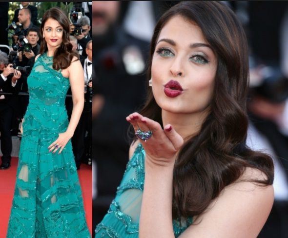 9 Beautiful Makeup Ideas For Green Dress Dress Makeup