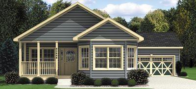 Michigan Modular Homes 3658 Prices Floor Plans Dealers Builders