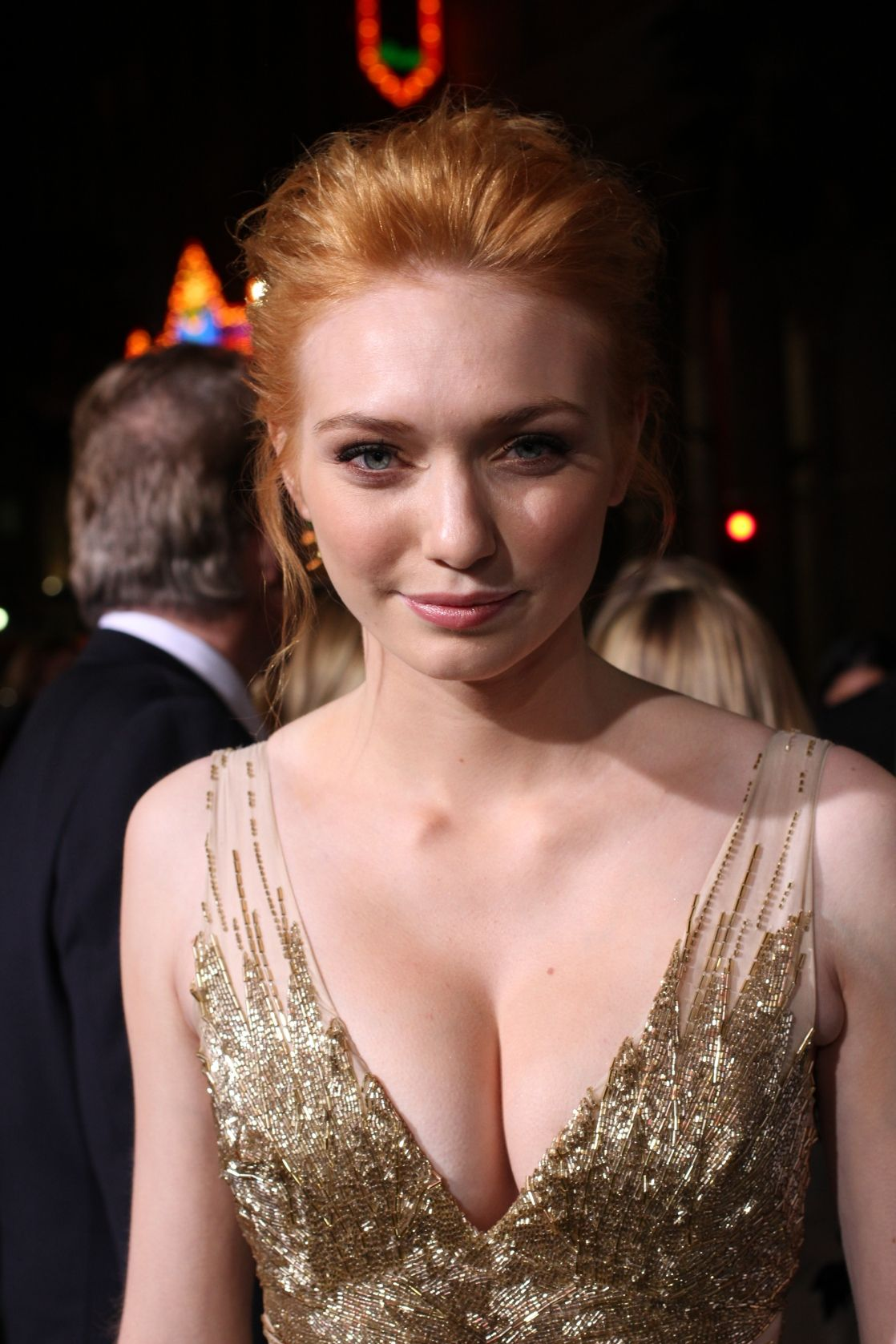 cleavage Hot Eleanor Tomlinson naked photo 2017