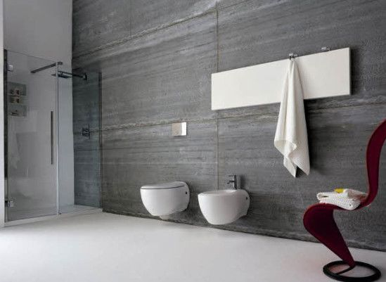 Modern Day Bathroom Styles From Rexa Things To Wear Pinterest