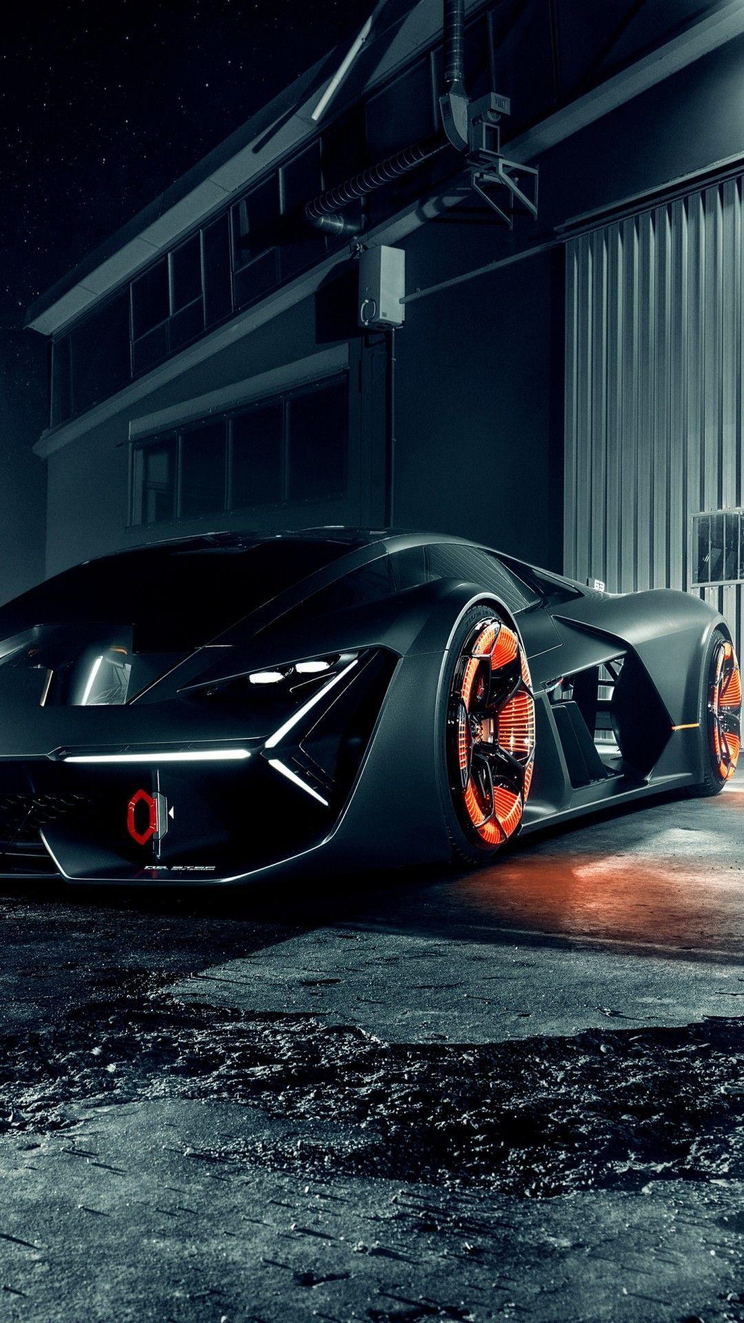 Lamborghini Terzo Millennio In 2020 Lamborghini Concept Sports Cars Lamborghini Lamborghini Murcielago Sv