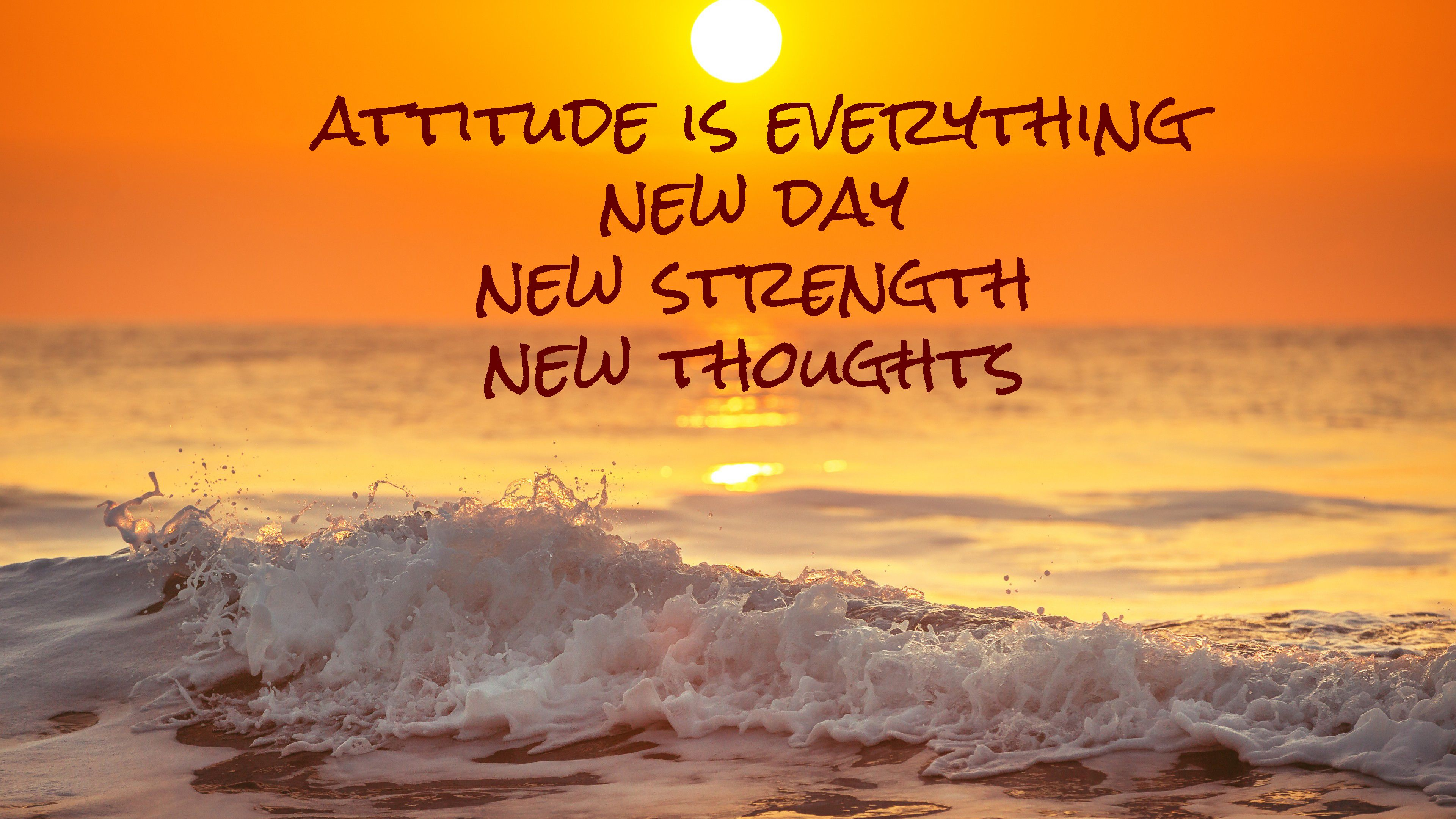 Inspirational quotes Inspirational quotes, Quotes, New day