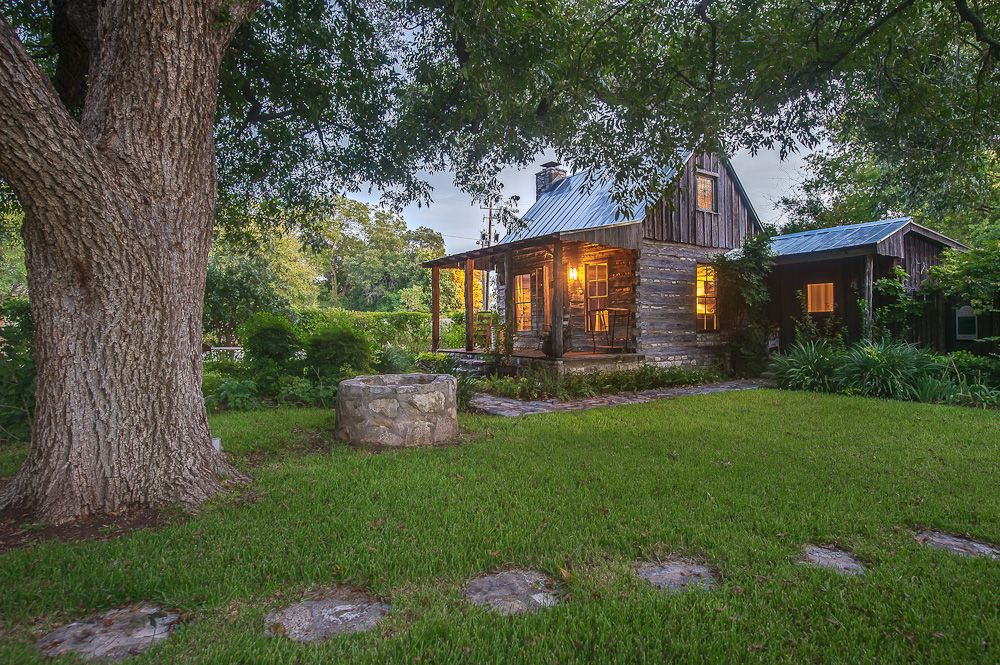 Fredericksburg Texas Bed And Breakfasts Cabin Rentals In Texas