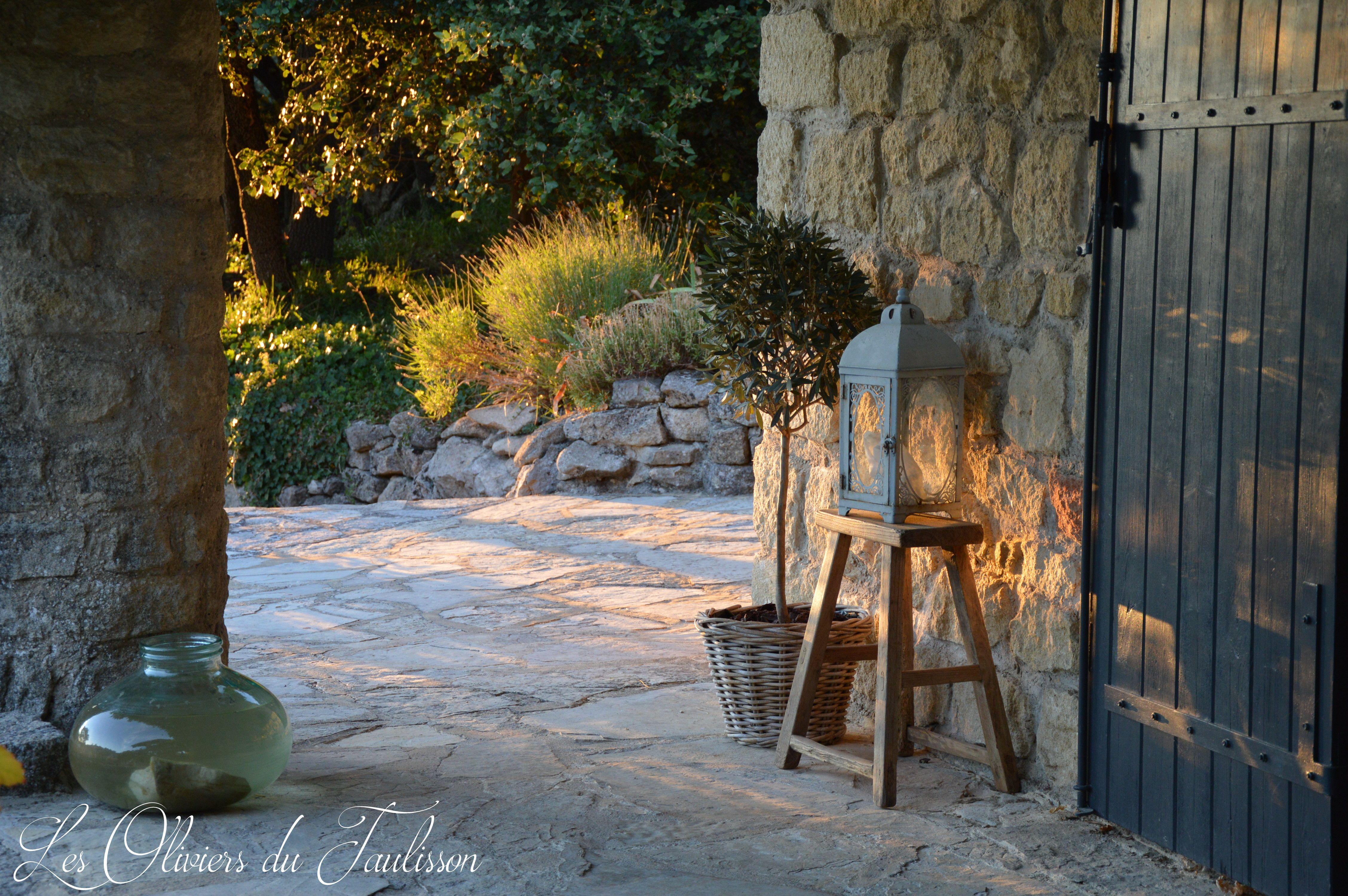 Les Oliviers Du Taulisson B B Chambres D Hotes De Charme Mont Ventoux Provence Outdoor Decor Patio Outdoor
