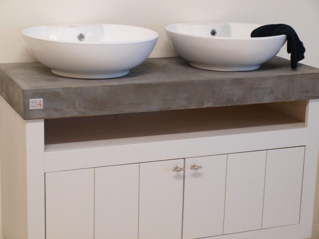 Badkamermeubel Met Deurtjes : Voorbeeld van deurtjes die ik mooi vind voor een badkamermeubel