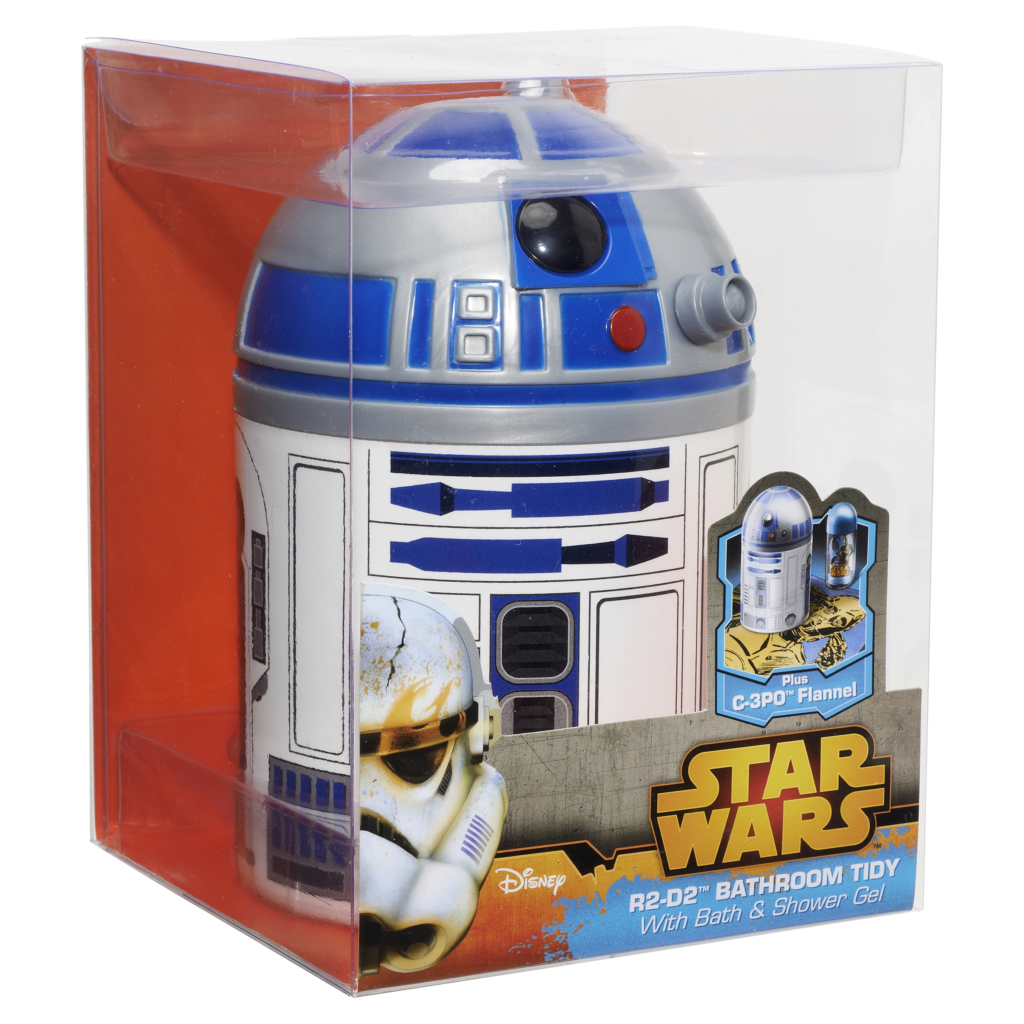 Star Wars Bathroom Tidy Cm Tidy Set   Clever Usage Of Bathroom Accessories  Can Create The Impression Of A Totally New Ro