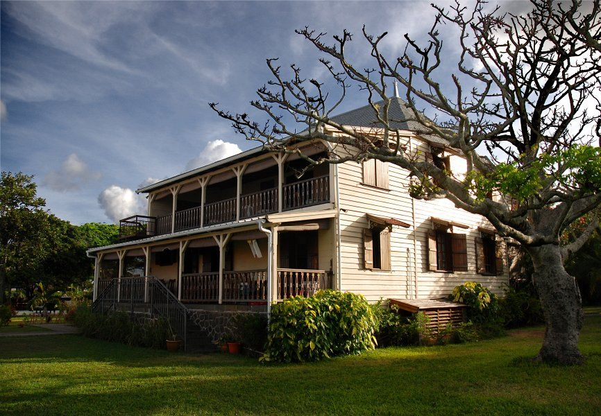 Jardin de Beau Vallon, Mahébourg | Maurice - Mauritius | Pinterest ...