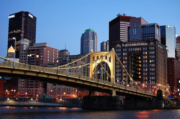 11 Reasons Pittsburgh Is Better Than Philadelphia Pittsburgh Downtown Places To Visit