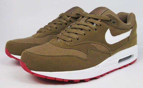 Nike Air Max 1 SD 919484 600 PinkWhiteLight Brown
