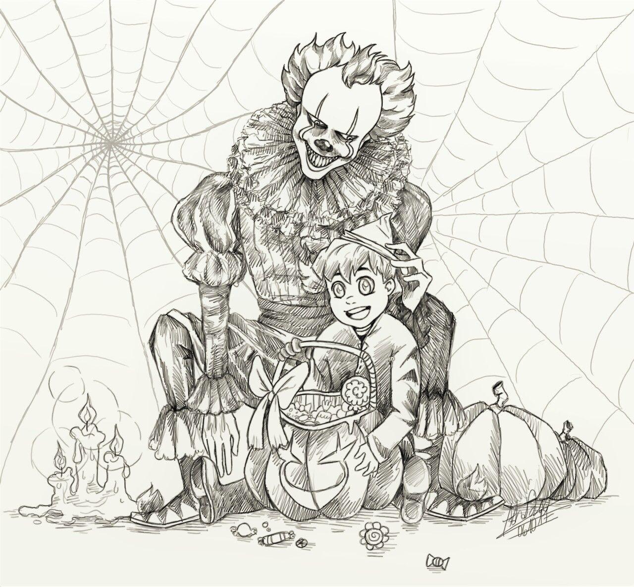 Pin de Kit Jakobs en Color me pretty - Halloween | Pinterest ...
