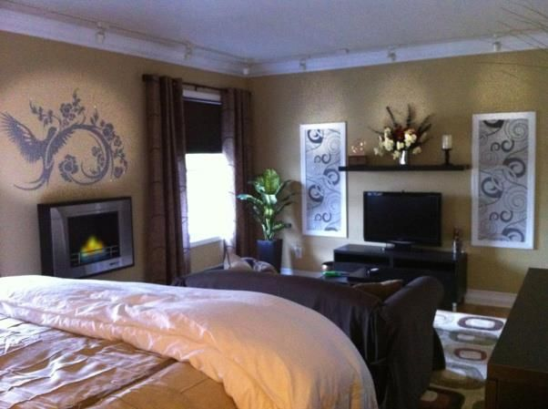 Guest Bedroom on a budget