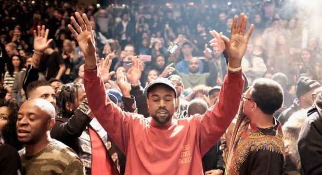 The Best Track On Kanye West S The Life Of Pablo Is Also Somehow The Worst Kanye West New Album Kanye West Twitter Kanye West