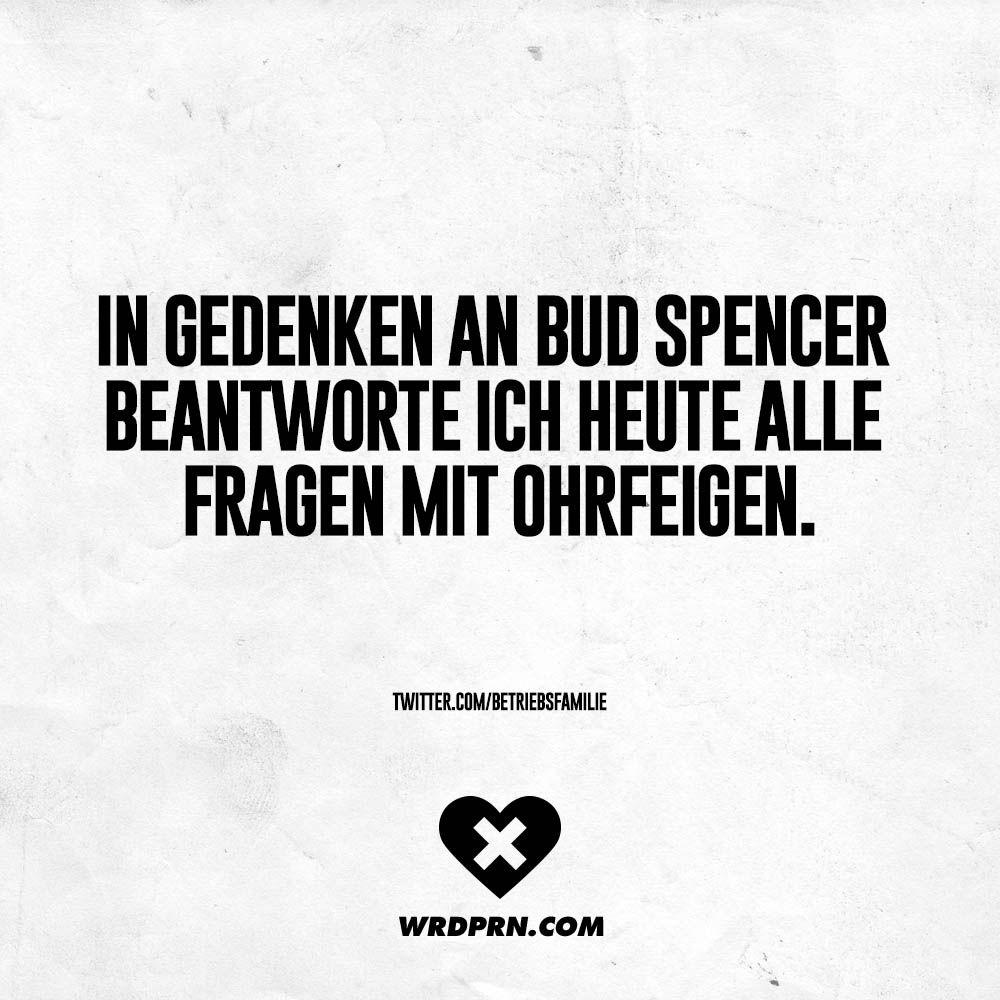 1000+ ideas about bud spencer sprüche on pinterest | held zitate