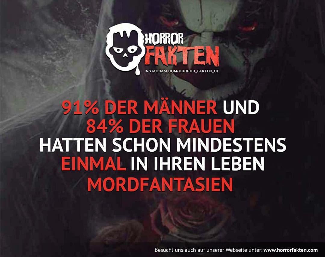 Horror Fakten - Deine Welt ist nicht Real