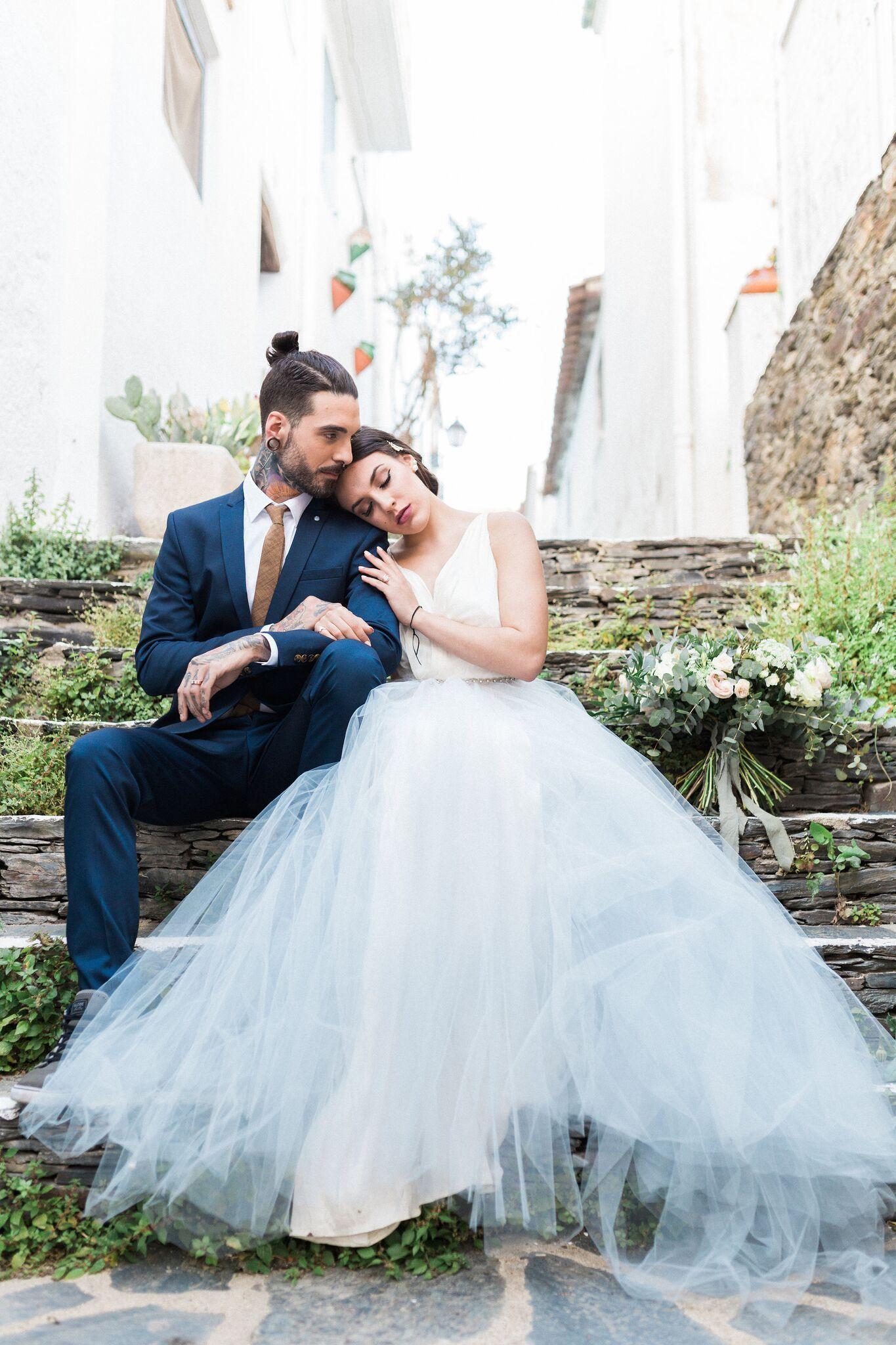 Chicago wedding dresses  Alyssa Kristin Bridal  Chicago Wedding Dress Designer  Peaches