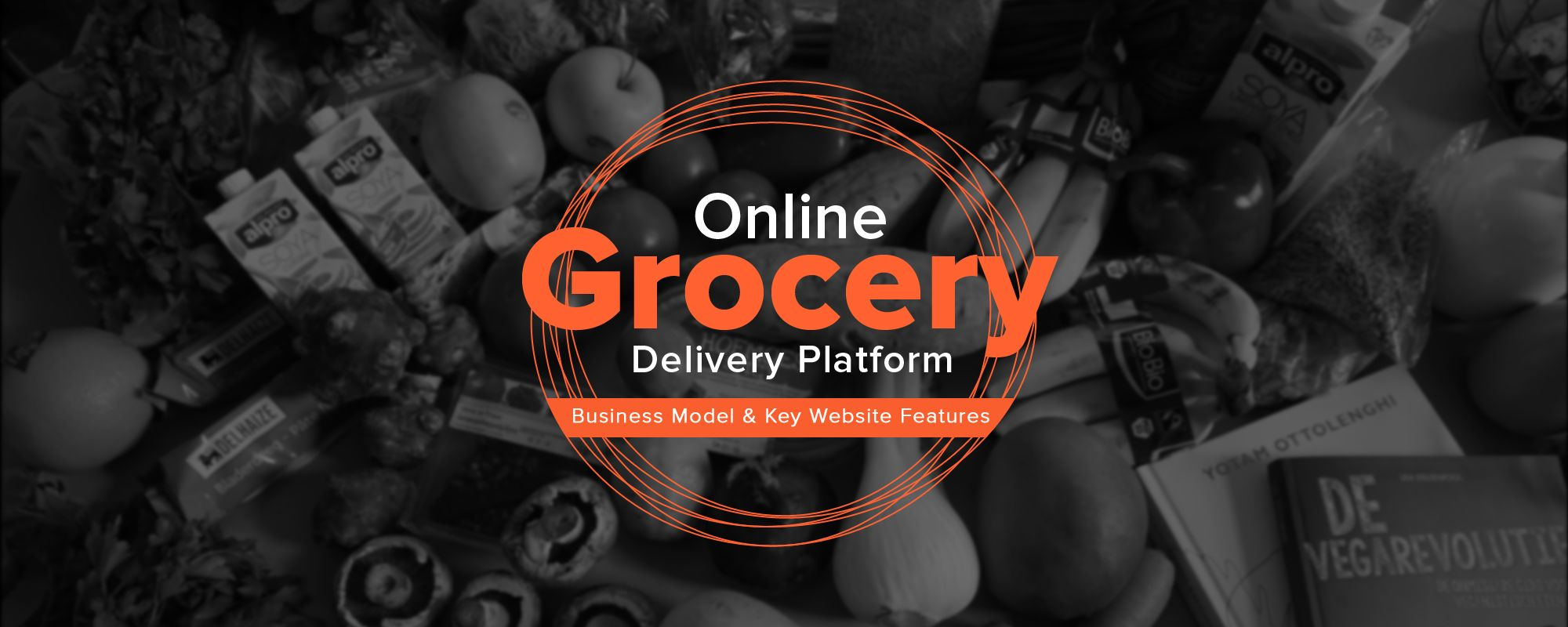 How to Start a Grocery Delivery business Grocery