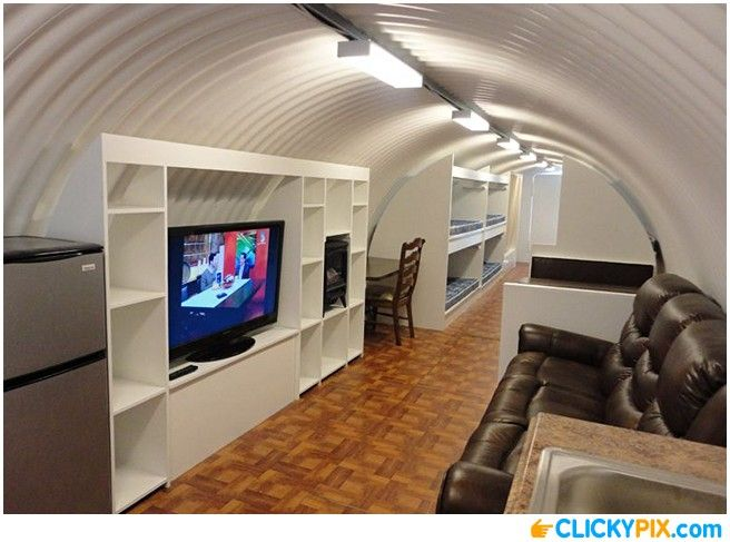 Doomsday Preppers Bunkers and Stuff – Your home away from home ...