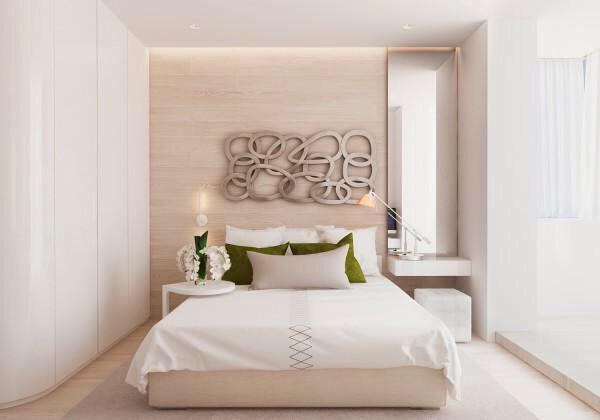 White Modern Islamic Villa Exterior Design 3 Luxury Exterior Design Luxury Villa Design Luxury Exterior