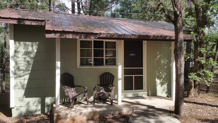 4 Hidden Rest Cabins Pinetop Cabin Fever Cabin Cabin