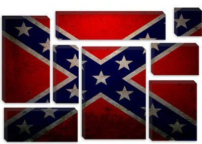 Pin On Confederate Flags