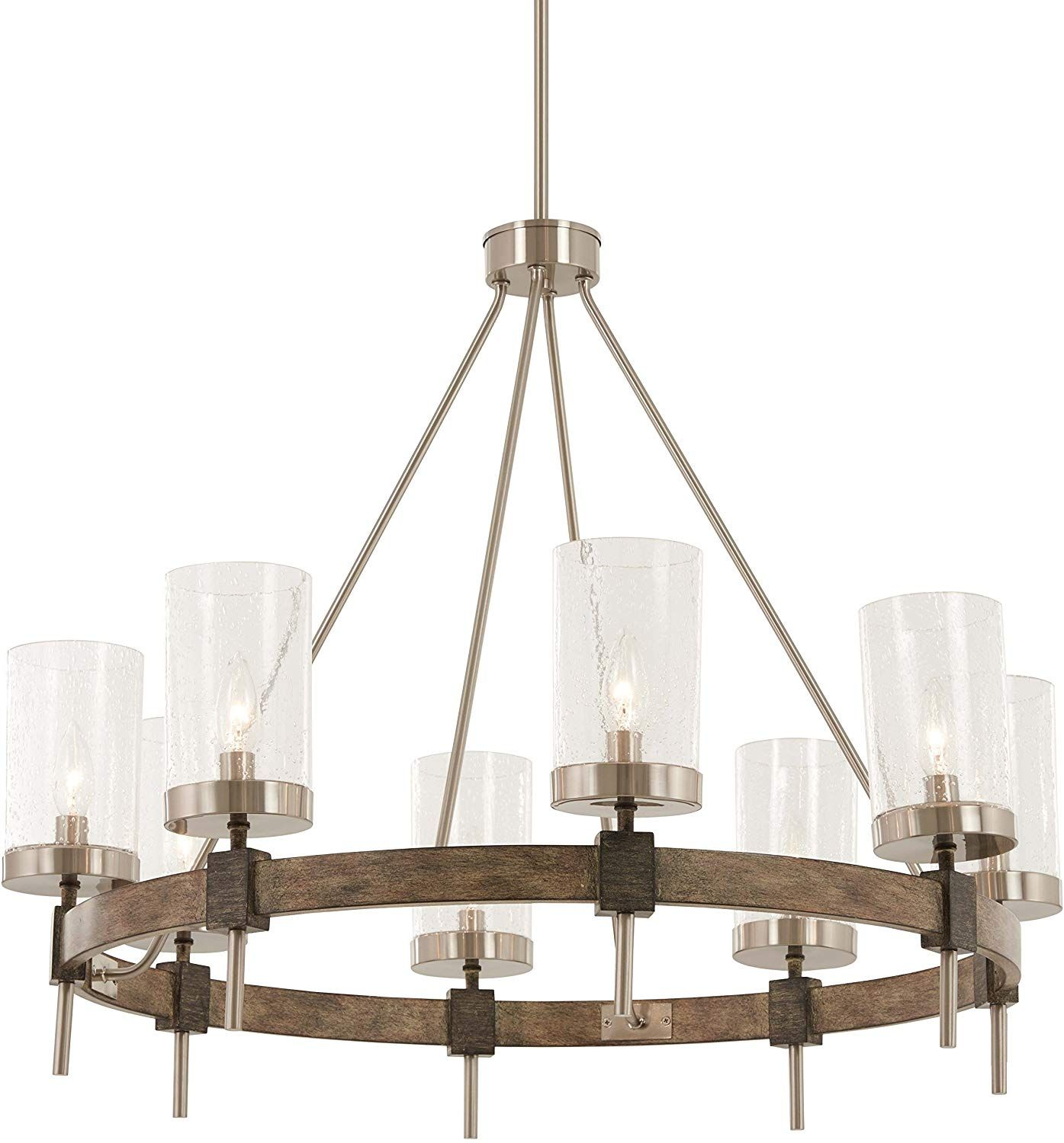 Minka Lavery 4638 106 Bridlewood Chandelier 8 Light 480 Total