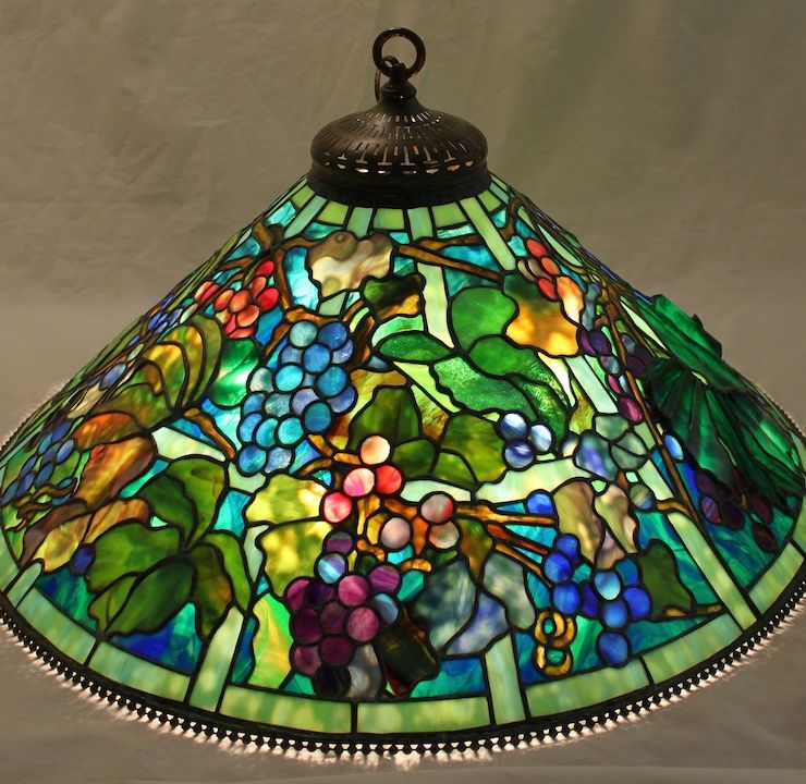 Large Lamps In 2020 Large Lamps Lamp Stained Glass Table Lamps