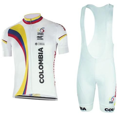 The Colombia race suit is the absolute embodiment our quest d9201bbe2