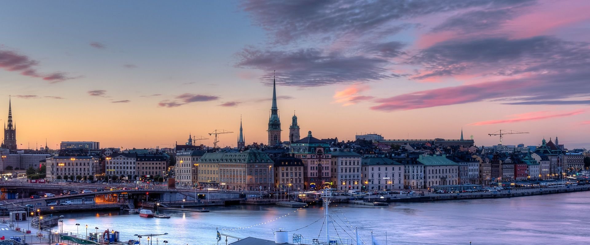 Step by step Procedure to study in Sweden, If you're