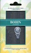 Bohin Sharps Assorted Size 3/9 Hand Needles