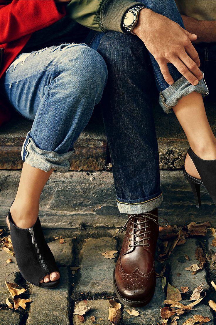 Dsw Pairs Hot Date Styles Find Shoes For Him And Her In Stores And Online Shoes Nice Shoes Find Shoes