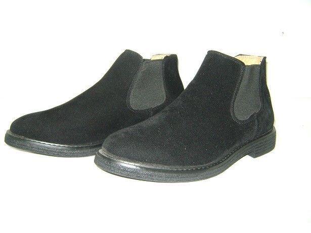 Mens Faux Suede Chelsea Boots Designer Smart Casual Desert Dealer Ankle  Shoes  NIWEILE  ChelseaAnkleBoots  SmartCasual c067fad0cc5e