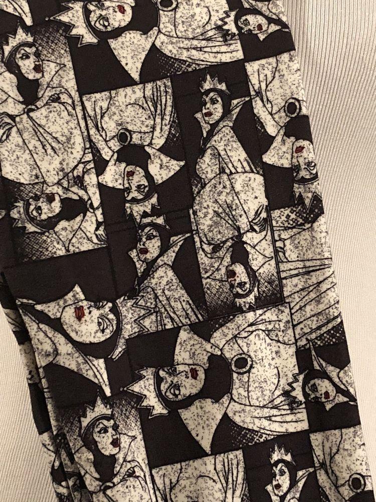 7ce5c6445dce29 LuLaRoe TC Disney Leggings 2018 Snow White Evil Queen Poison Apple Villains  (B) #fashion #clothing #shoes #accessories #womensclothing #leggings (ebay  link)