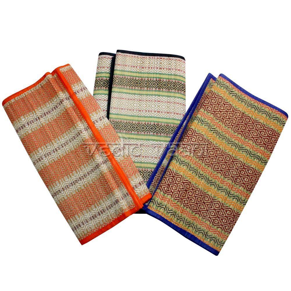 Kusha Mat Long Mat Online Meditation Mat Hand Weaving
