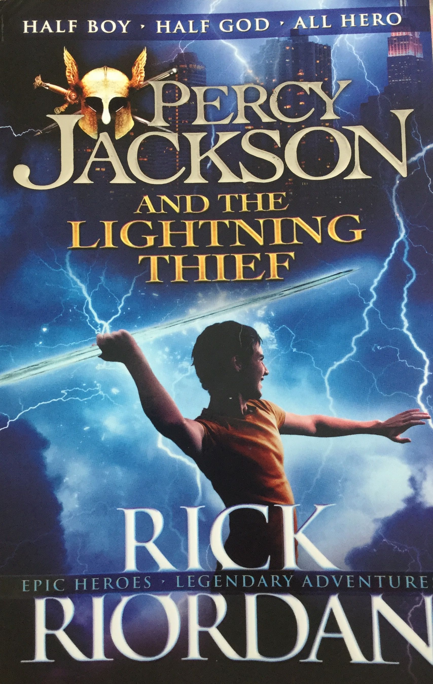 Pin By Esti Narnian Halfblood On Percy Jackson Books