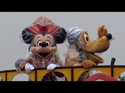 リゾート 天気 ディズニー 予報 東京