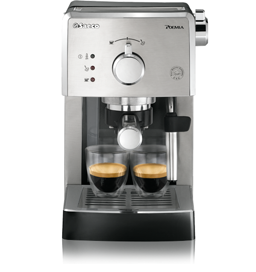 Saeco Poemia Manual Espresso machine Espresso machine