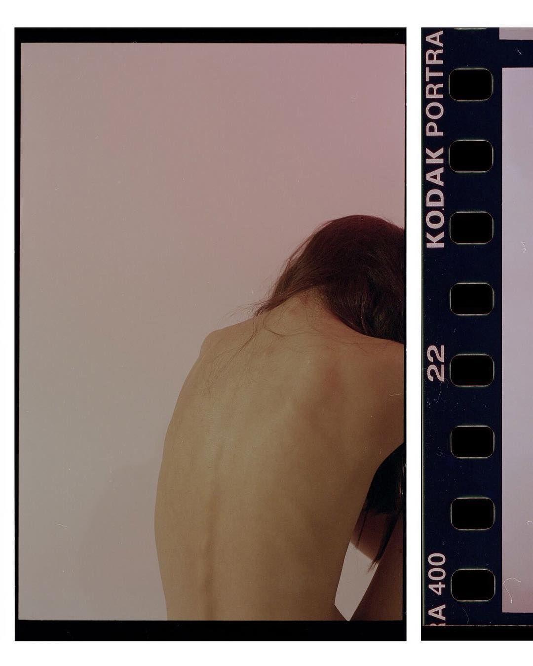 Pin Op Kodak Film