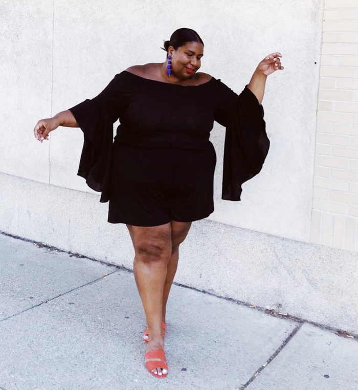 The Coolest PlusSize Dresses to Wear This New Year's Eve