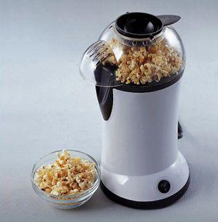 Mini Pop Corn Maker