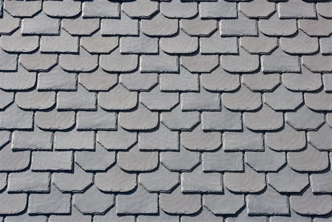 Ecostar Offers Three Additional Shapes As Part Of Its Majestic Slate Designer Series Made With The Same Formula And Home Construction New Construction Design