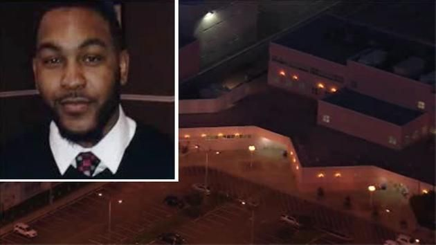 http://www.atvnetworks.com/ VIDEO: Phila. corrections officer stabbed 12 times inside prison