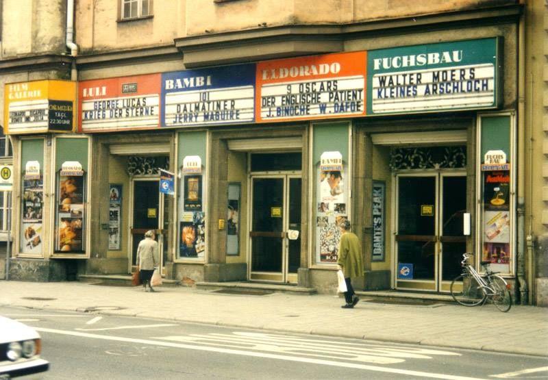 Kino In Schweinfurt